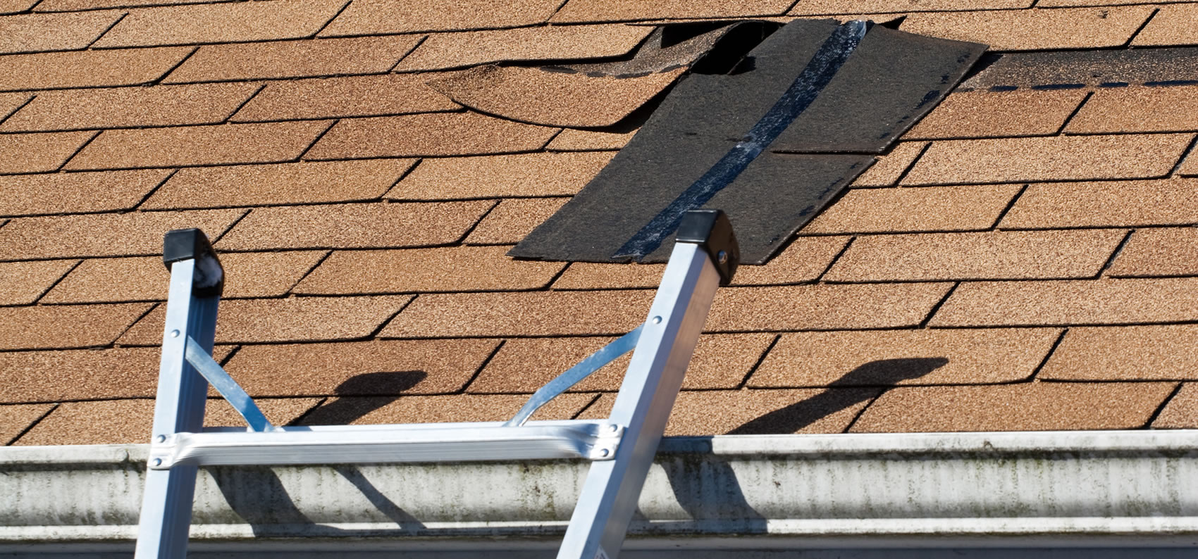 Contact A Roofer