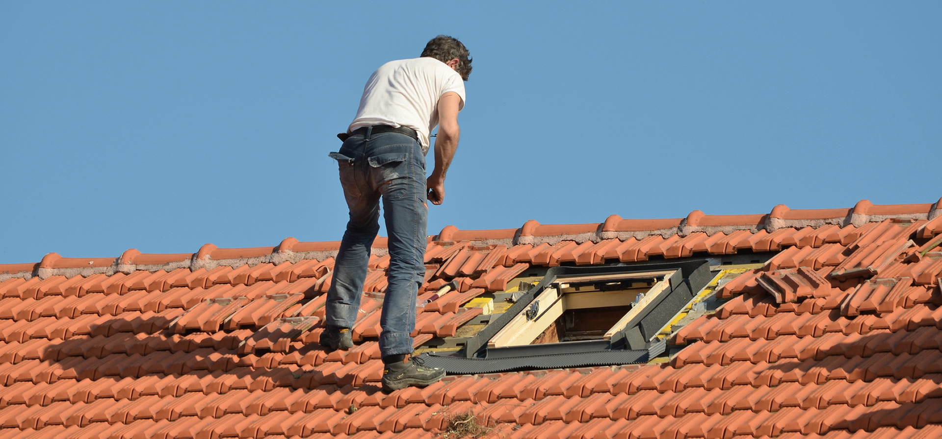 Roof Cleaning Services – Home