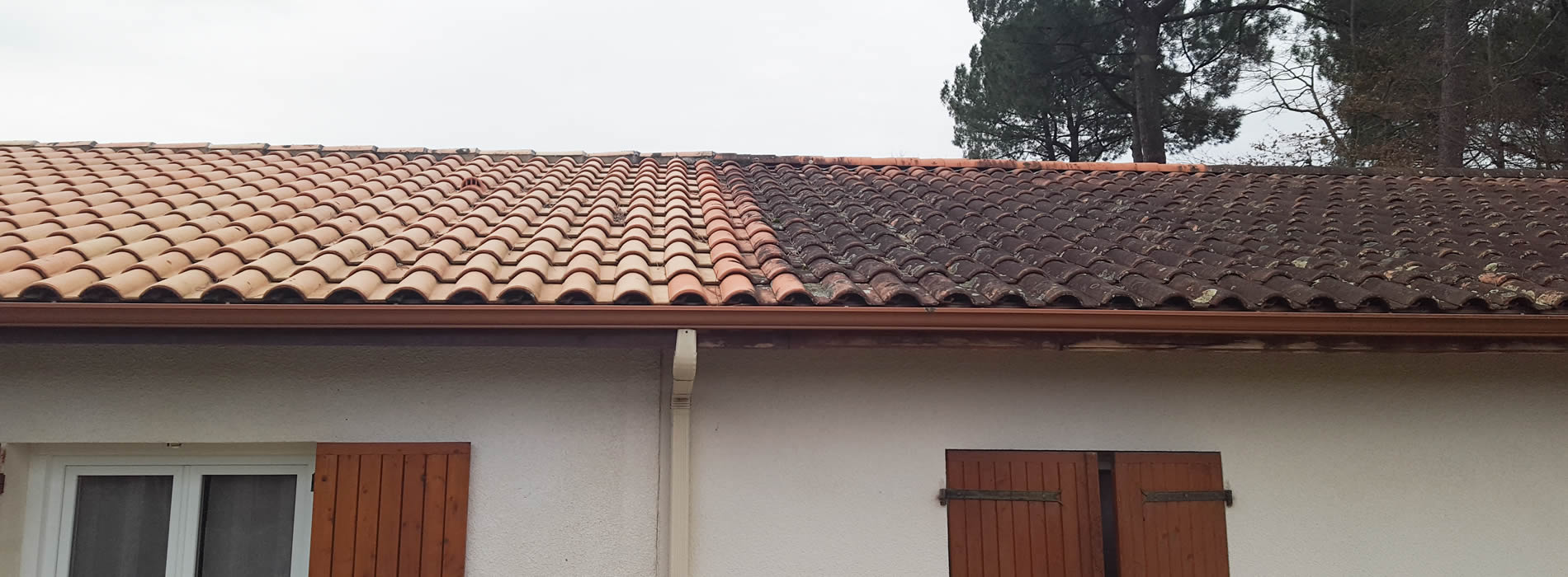 Roof Repair Professional Cleaning Tacoma Wa Roof Repair Services
