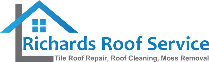 Richards Roof Repair Logo